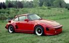 永遠的王者 911 Type 930 Turbo Flat Nose、Turbo S