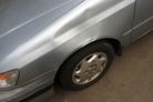 認識汽車保險之三:車體損失險