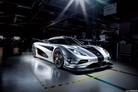 440km/h神的領域 Koenigsegg:One:1