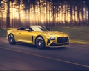 2020日內瓦車展 — 奢豪無極限 Bentley Mulliner Bacalar(同場加演:風神特攻隊 Pagani Imola)