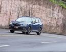 視覺系路線 Subaru Forester 2.0 i-S Eyesight GT Edition