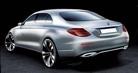 未來就在眼前M.Benz E-Class全球首試預告