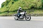 本田靈魂 Honda CB1100EX
