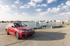德意志旅跑新勢力 BMW X4 xDrive35i