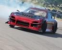 賭上一切讓觀眾沸騰 Mazda FD3S Drift Spec
