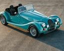 2020日內瓦車展—純粹經典 Morgan Plus Four