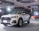 跨界新帥搶先亮相 Audi Q3 / Q3 Sportback